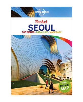 Lonely Planet Pocket Seoul Ravel Guide)