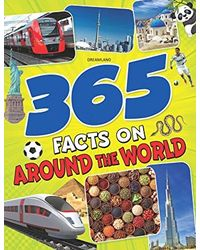 365 Facts On Around The World