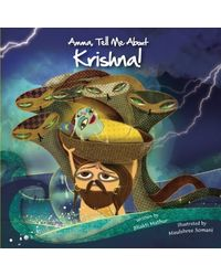 Amma Tell Me About Krishna!