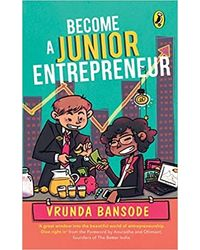 Become A Junior Entrepreneur