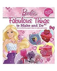 Barbie Crafts