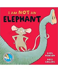 I Am Not An Elephant