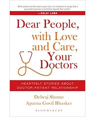 Dear People, With Love And Care, Your Doctors