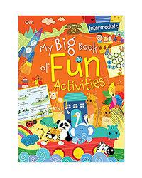 My Big Book Of Fun Activities (Intermediate)