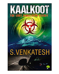 Kaalkoot: The Lost Himalayan