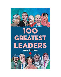 100 Greatest Leaders