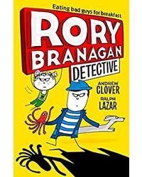 Rory Branagan (Detective) - 1
