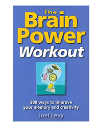 The Brain Power Workout