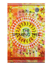 The Speaking Tree Festival Edition