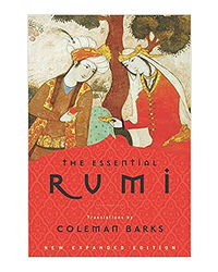The Essential Rumi- Reissue: New Expanded Edition