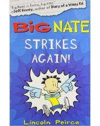 Big Nate On A Roll- 3