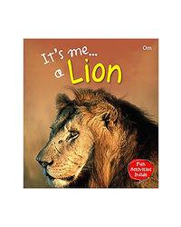 It's Me A Lion