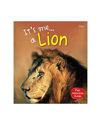 It s Me A Lion