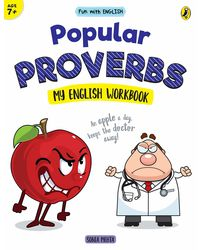 Fun With English- Popular Proverbs