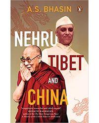 Nehru, Tibet and China