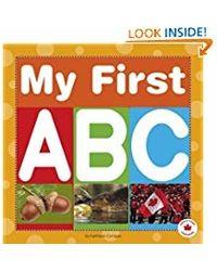 My First A B C
