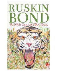 The White Tiger And Others Stories