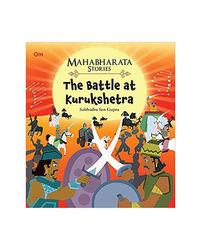 The Battle At Kurukshetra