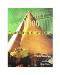 Dakshin Bhog: Flavours Of South Indian Cook