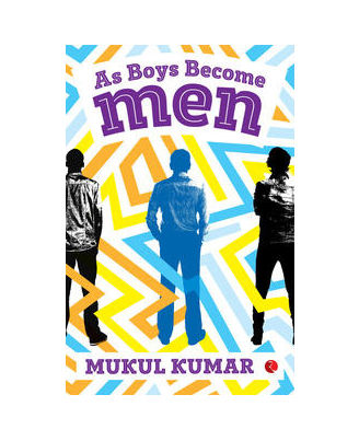 As boys become men