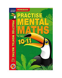Practise Mental Maths 10- 11