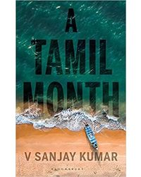 A Tamil Month