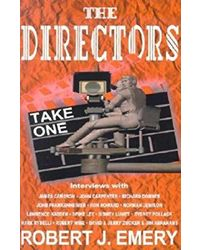 The Directors Take One