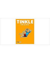 Tinkle Origins (1983) - Vol. 5