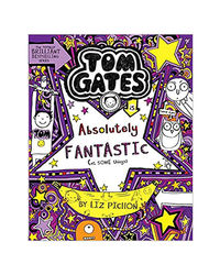 Tom Gates# 05: Absolutely Fantastic