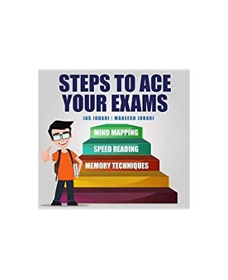 Steps To Ace Your Exams