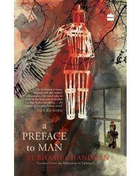 A Preface To Man