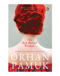 The Red- Haired Woman