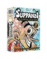 Suppandi The Essential Collection (White)
