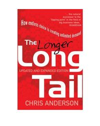 The Long Tail: How Endless Choice is Creating Unlimited Demand
