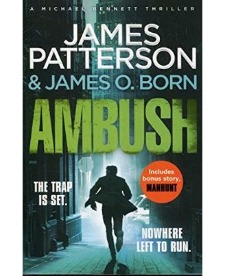 Ambush: (Michael Bennett 11)