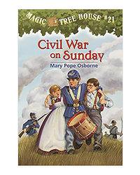 Civil War On Sunday