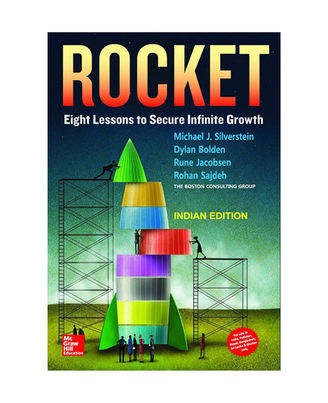 Rocket: Eight Lessions To Secure Infinite Growth