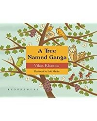 A Tree Named Ganga