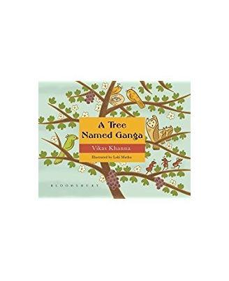 A Tree Named Ganga