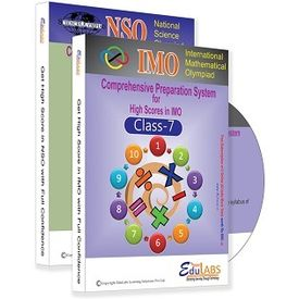 Class 7- NSO IMO Olympiad preparation- CD (edl)