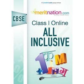 Class 1, CBSE Online course- All inclusive (MT- 1- ADV)