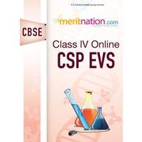 Class 4, CBSE Online course- EVS (MT- 4- SC)