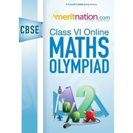 Online Training and Practice test pack for IMO / Math Olympiad- Class 6