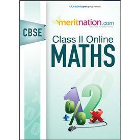 Class 2, CBSE Online course- Maths (MT- 2- MTH)