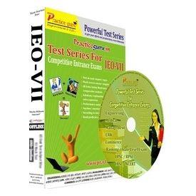 Class 7- IEO Olympiad preparation- (1 CD Pack)