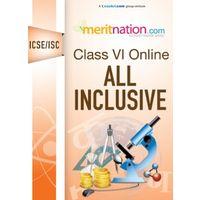 Meritnation- Online ICSE Course- Class 6