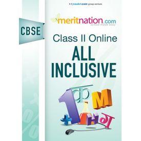 Class 2, CBSE Online course- All inclusive (MT- 2- ADV)
