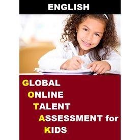 Gotak- English, class 2