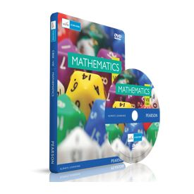 CBSE 8 Maths(1DVD Pack)