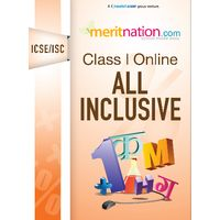 Class 1, ICSE Online course- All inclusive (ISC- 1- MTAD)